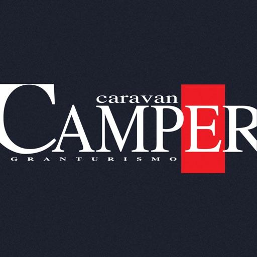 CARAVAN E CAMPER GRANTURISMO