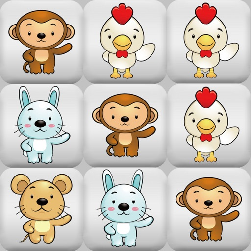 Animal Popping icon