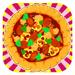 儿童游戏-宝宝学做披萨 烹饪游戏