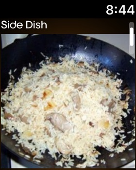 Recipes World screenshot 13