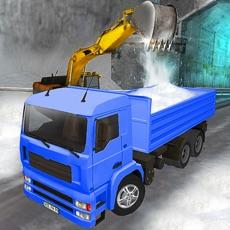 Activities of Multi-Level Offroad Construction Simulator 2016