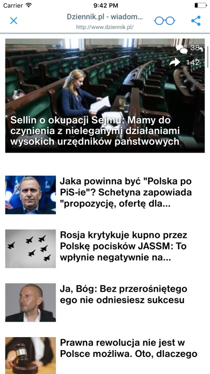 GAZETY i CZASOPISMA screenshot-1