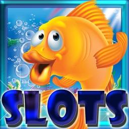 Big Win Slot Mchines - Vegas Fish Casino