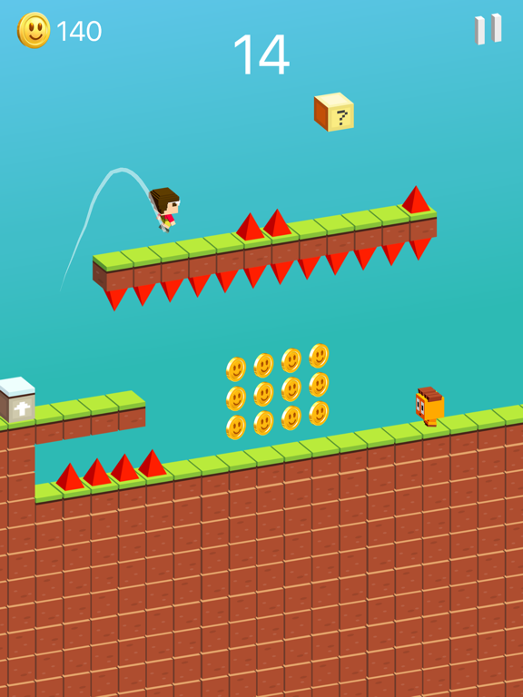 Jumpy screenshot 6