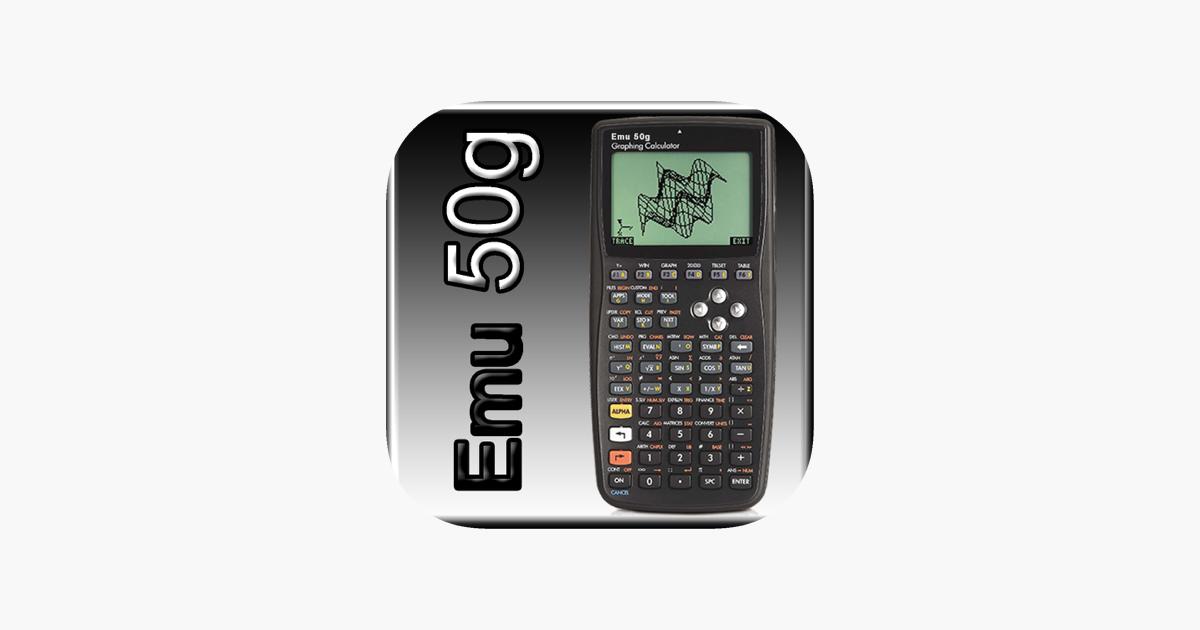 mac os hp calculator emulator