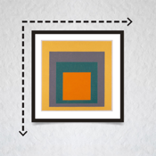 Curate App icon