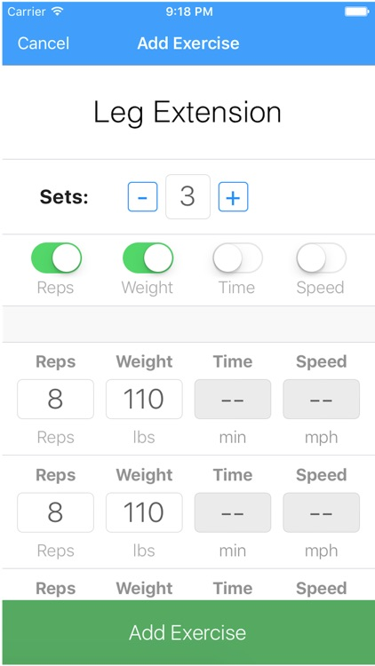 TrainOn - Connecting Fitness Trainers with Clients screenshot-4