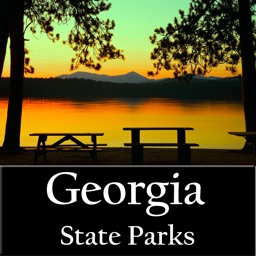 Georgia State Parks & Recreation Areas