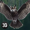 Tayga Games OOO - Wild Owl Bird Survival Simulator artwork