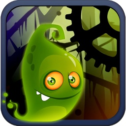 Mr Green - Escape sure death by dodging obstacles