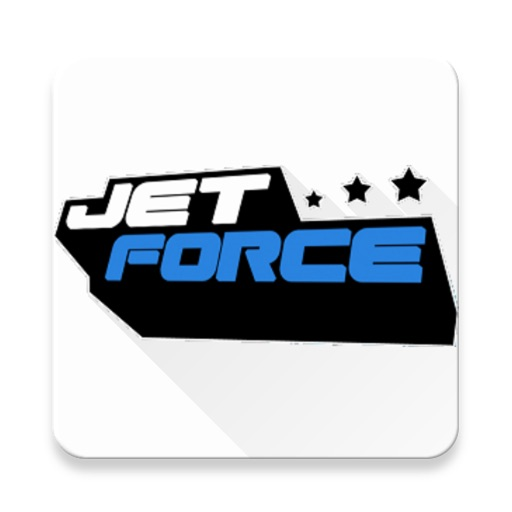 Jet-Force.eu Scootertuning App icon