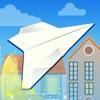 Glider.io: 紙面飛行