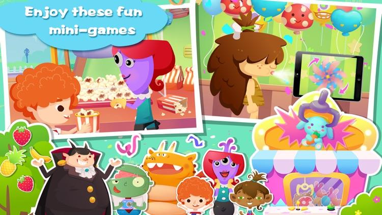 Candy's Carnival screenshot-3