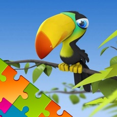 Activities of Bird Jigsaw Easy and Hard - Learn Puzzles For Kids