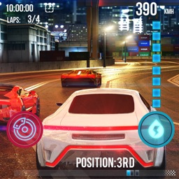 High Speed Race: Arcade Racing 3D