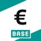 Top up your own or somebody else's BASE prepaid card through the BASE Top-up app