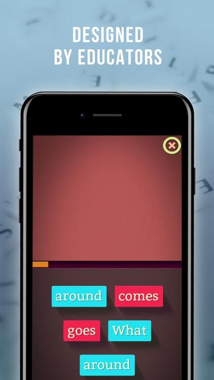 Sayings Builder Master screenshot-4