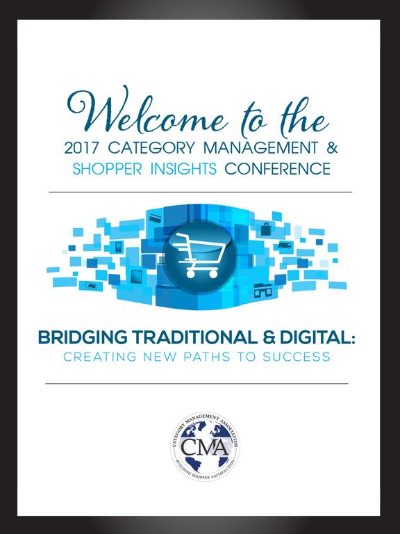 2017 CMA Conference screenshot 4