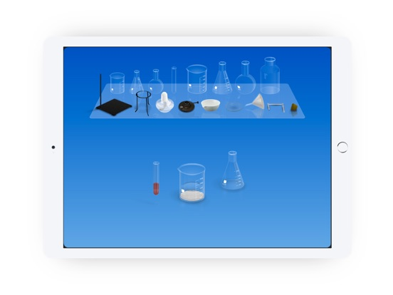 CHEMIST by THIX Screenshot