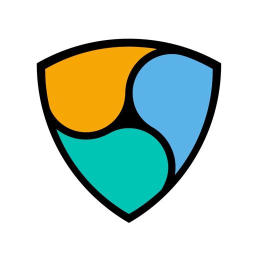 NEM Wallet app logo