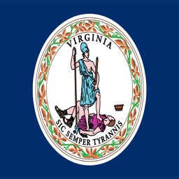 Virginia Stickers for iMessage
