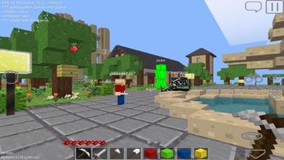 建造世界2:多人連線版沙箱世界遊戲中文版屏幕截圖2