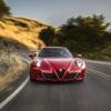 HD Car Wallpapers - Alfa Romeo 4C Edition