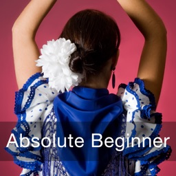 Absolute Beginner Spanish for iPad