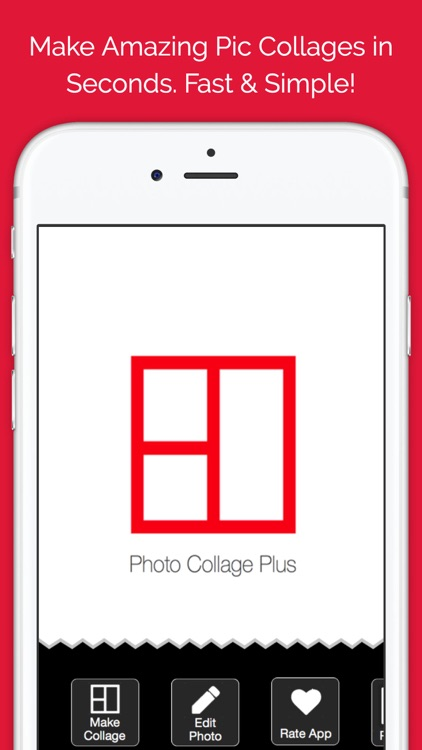Photo Collage Plus: Collage Maker & Picture Editor
