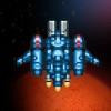 Pixel Spaceship ~ 火箭游戏 : 太空飞船小游戏 : 射击小游戏