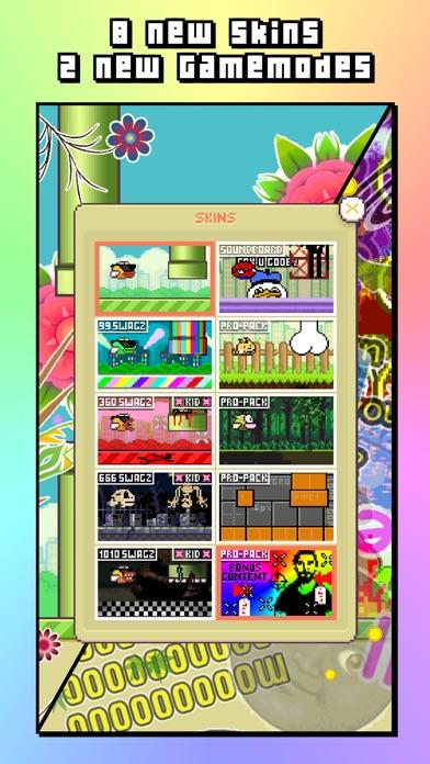 Noscope Flappy - MLG Bird Version - The Parody screenshot three