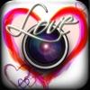 AceCam Love - Romantic Couple Effect for Instagram