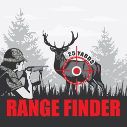 Whitetail Deer Hunting Range Finder for Hunting