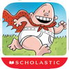The Adventures of Captain Underpants - Scholastic Inc.