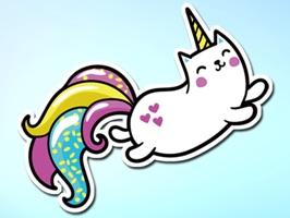 Super Happy Fun Sticker Pack