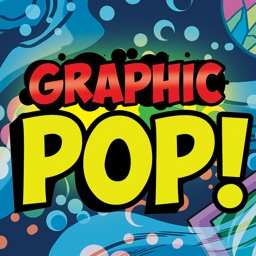Graphic POP! Comics & Graphic Novels