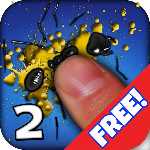 Ant Destroyer 2 FREE icon