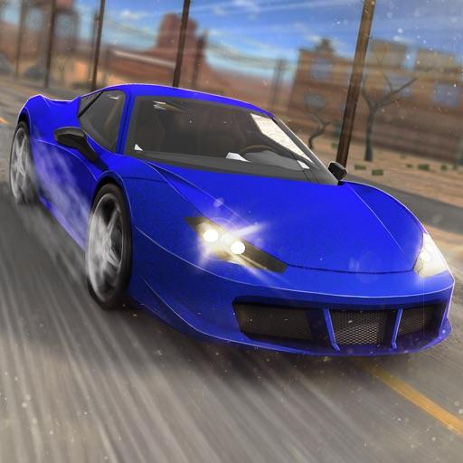 Top Asphalt Racing | спорт авто симулятор игра 3д