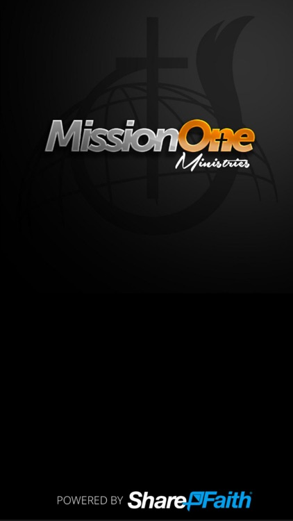 MISSION One Ministries
