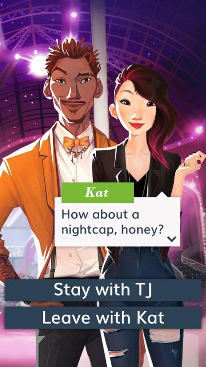 City of Love: Paris screenshot-3
