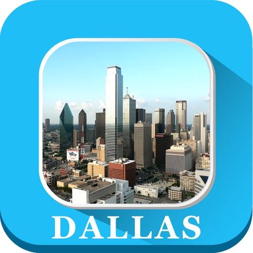 Dallas USA - Offline Maps Navigation