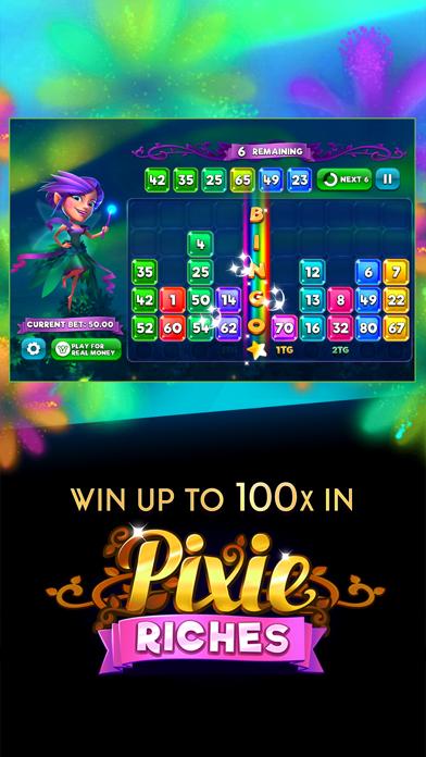 Bingo Lounge 2 - Real Money UK Gambling Casino screenshot three