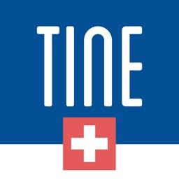 Tine Health for iPad