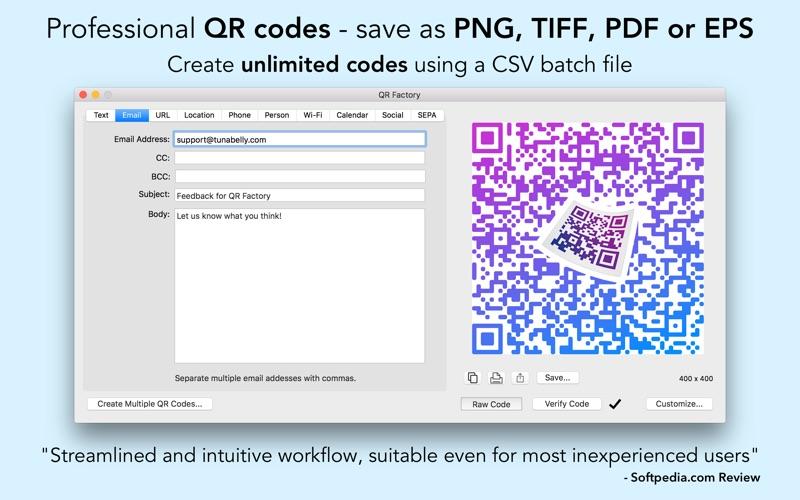 qr code generator for word document