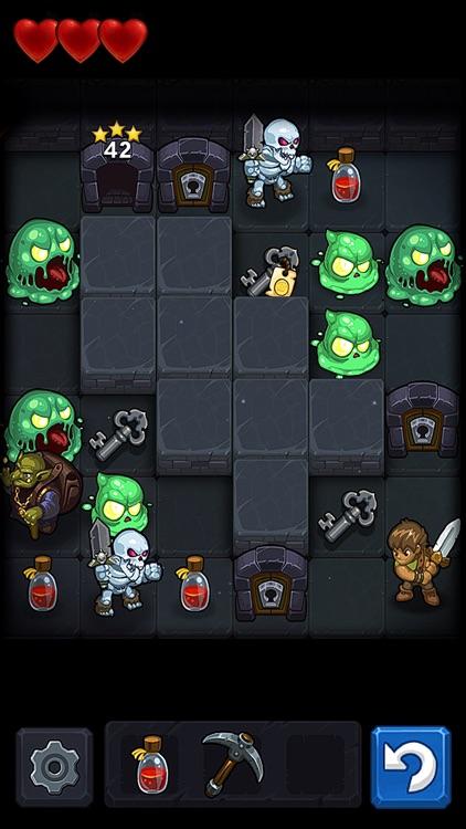 Maze Lord screenshot-4