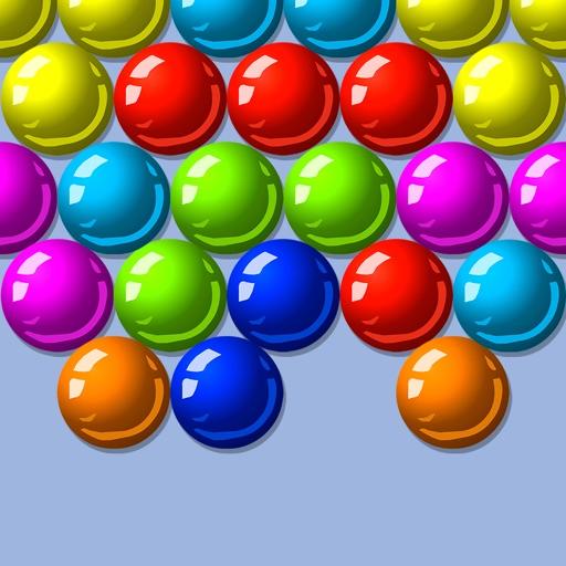 Классические шарики Бетти - Лопать пузыри