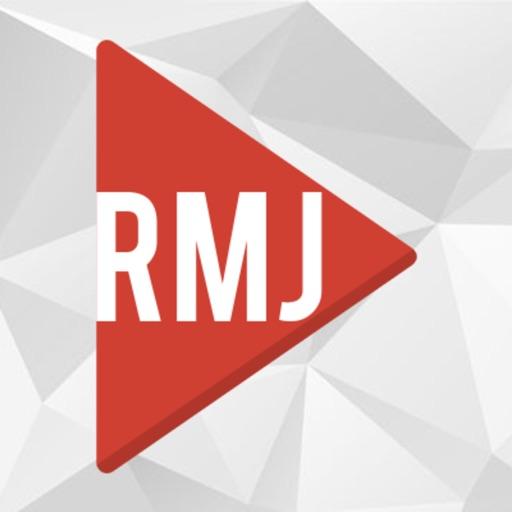 RMJ RADIO OFFICIEL