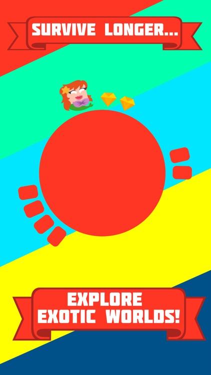 Circle Surfer screenshot-3
