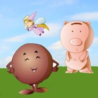 Codes for Audiobooks:children's favorite fairy tales 2 Hack
