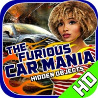 Codes for Hidden Objects:The Furious Car Mania Hack